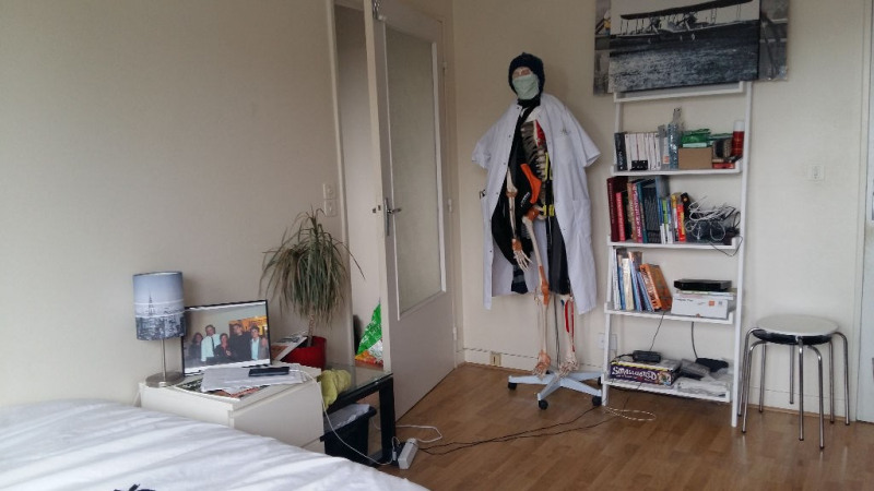 Location appartement Limoges 380€ CC - Photo 2