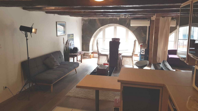 Sale apartment Grenoble 255 000€ - Picture 7