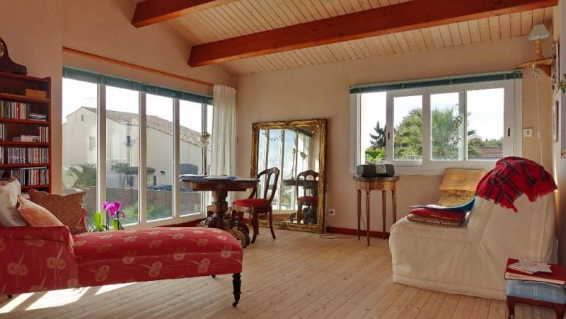 Vente de prestige maison / villa La rochelle 556500€ - Photo 3