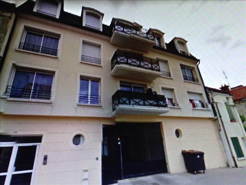 Location appartement Meaux 1065€ CC - Photo 2