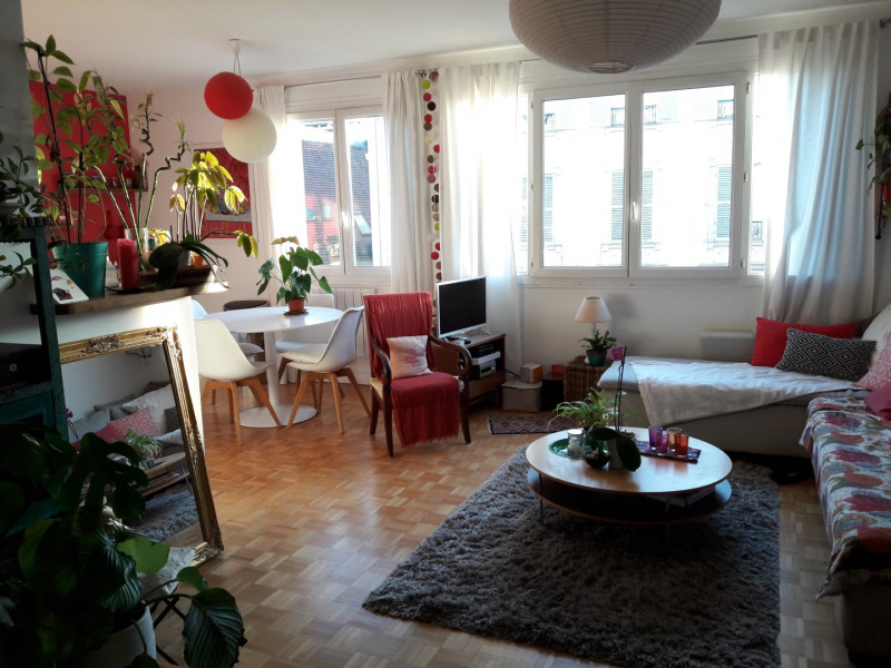Sale apartment Poissy 250 000€ - Picture 2
