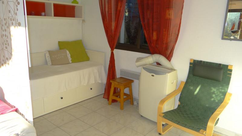 Vente appartement Cavalaire sur mer 124000€ - Photo 4