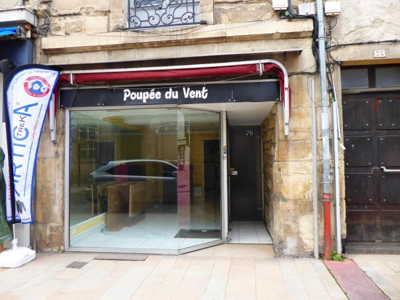 Location boutique Dijon 570€ CC - Photo 1
