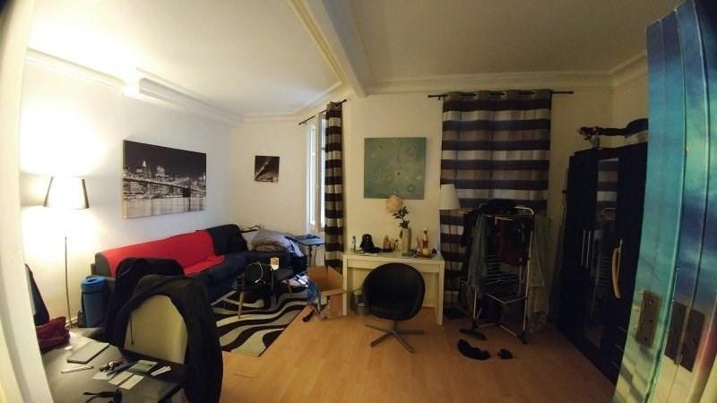 Locação apartamento Paris 14ème 1008€ CC - Fotografia 2