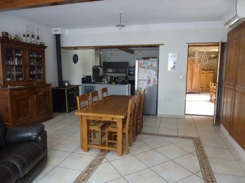 Sale house / villa Chateauneuf de galaure 212000€ - Picture 11