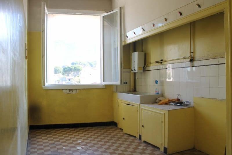 Sale apartment Toulon 180000€ - Picture 3