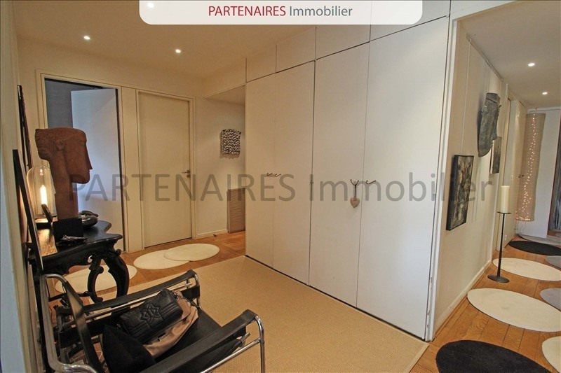 Sale apartment Rocquencourt 679 000€ - Picture 4