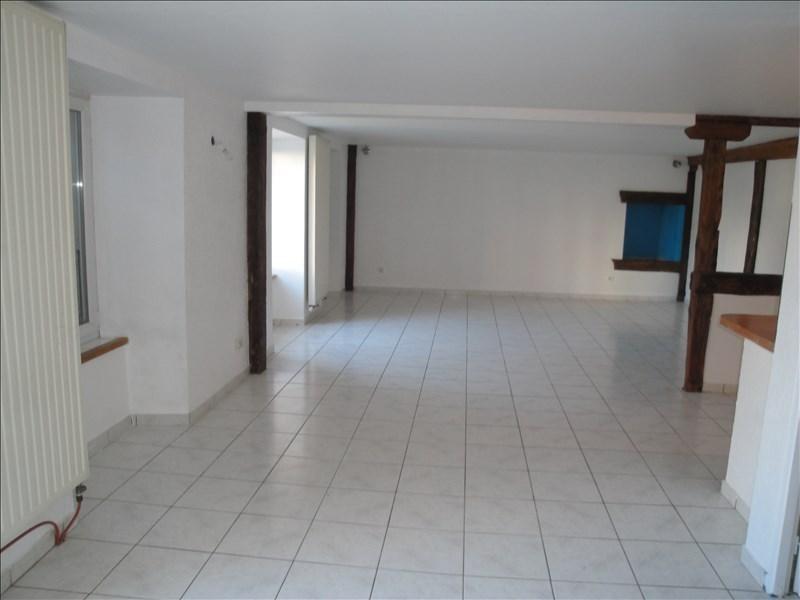 Vente appartement Rechesy 83000€ - Photo 3