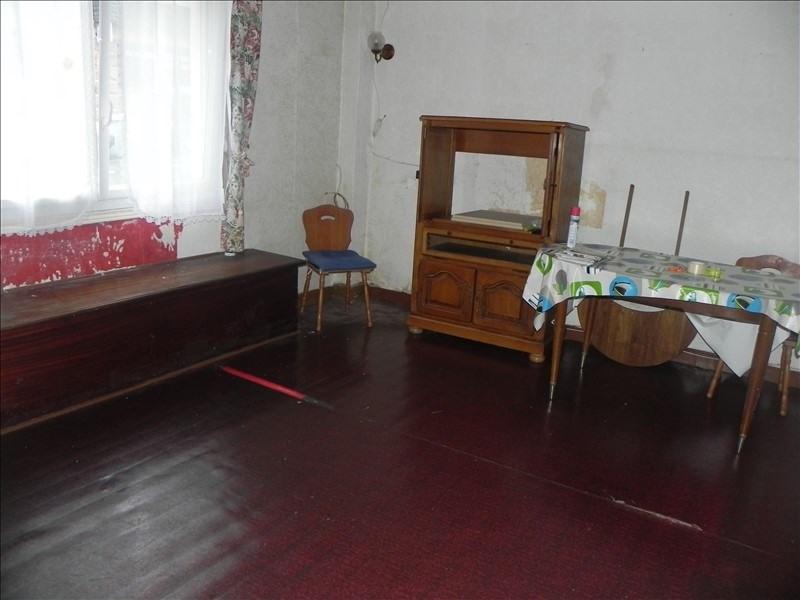 Vente maison / villa Perros guirec 84800€ - Photo 2