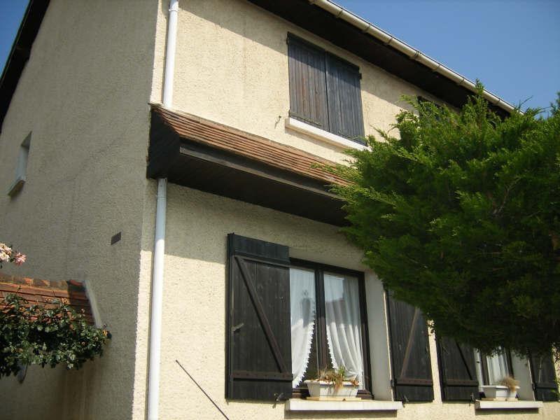 Rental apartment Vigneux sur seine 600€ CC - Picture 1