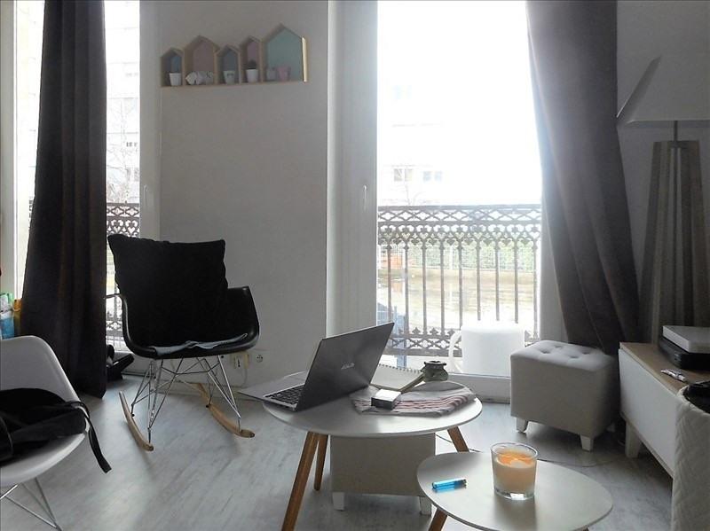Vente appartement Bordeaux 145000€ - Photo 2