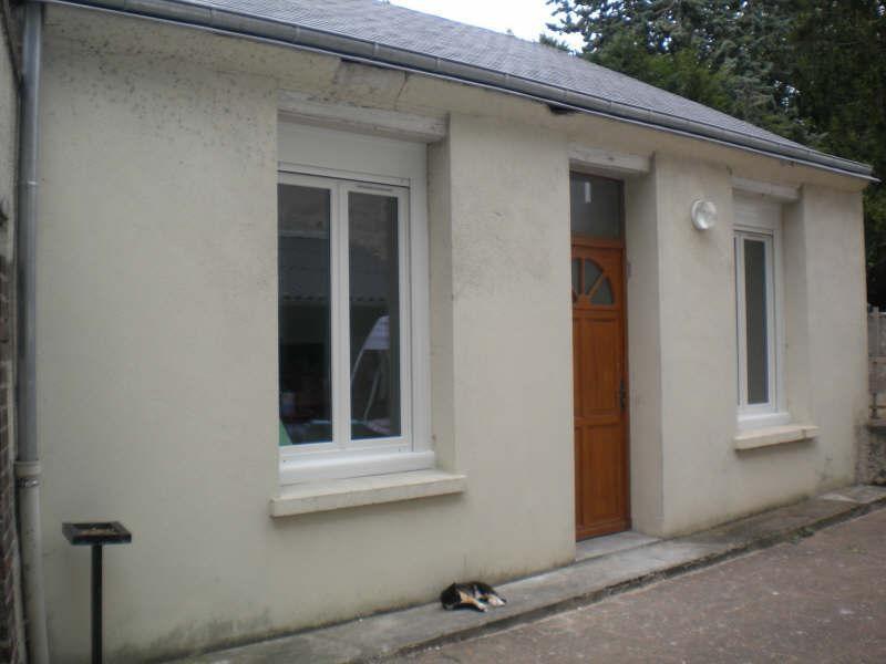 Location maison / villa Vendome 360€ CC - Photo 1