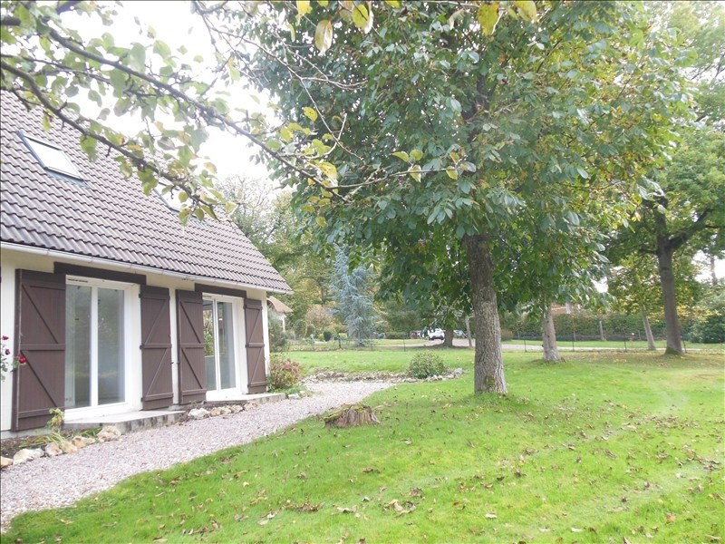 Vente maison / villa Ymare 179000€ - Photo 2