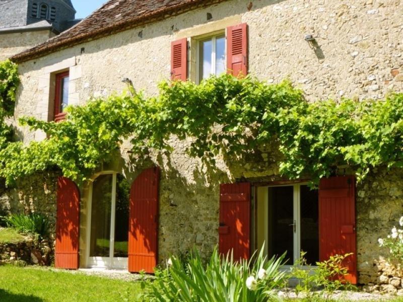 Sale house / villa Bilhac 143000€ - Picture 1