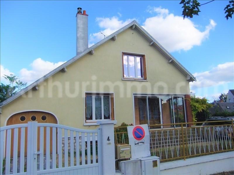 Vente maison / villa St jean de la ruelle 199155€ - Photo 1