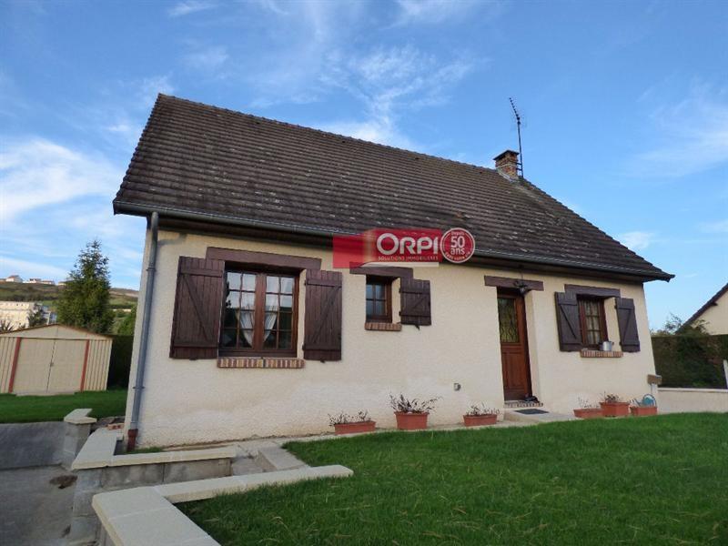 Vente maison / villa Les andelys 180000€ - Photo 1