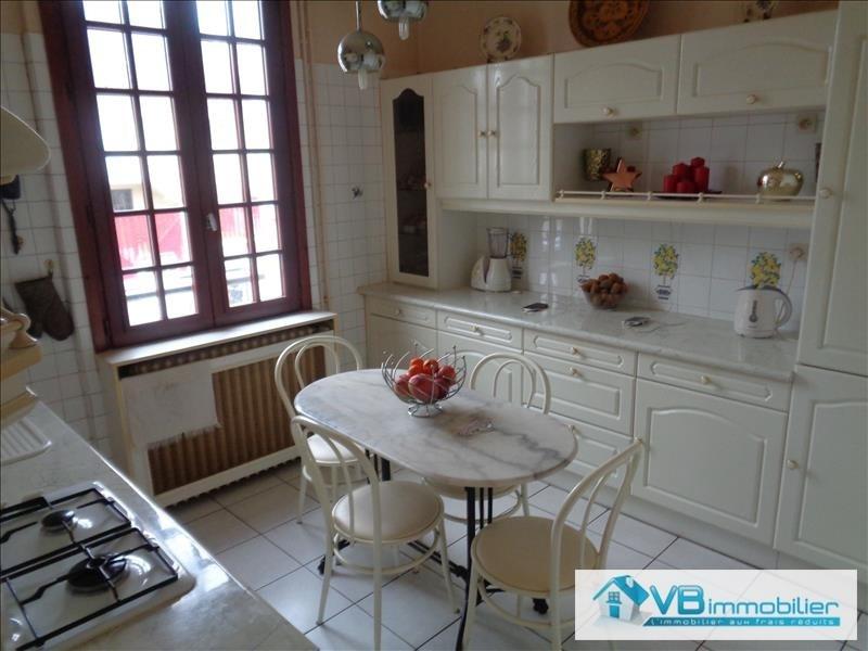 Vente maison / villa Savigny sur orge 462000€ - Photo 4
