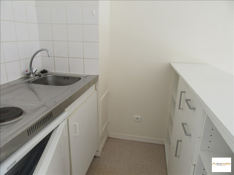 Location appartement Yvetot 370€ CC - Photo 2