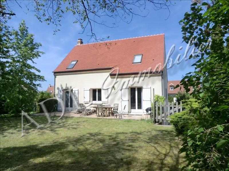 Sale house / villa Orry la ville 430000€ - Picture 6