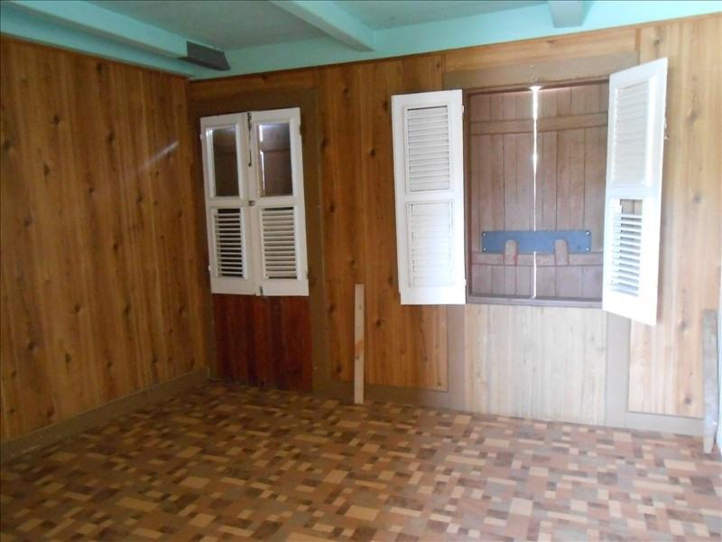 Venta  casa Basse terre 145000€ - Fotografía 4