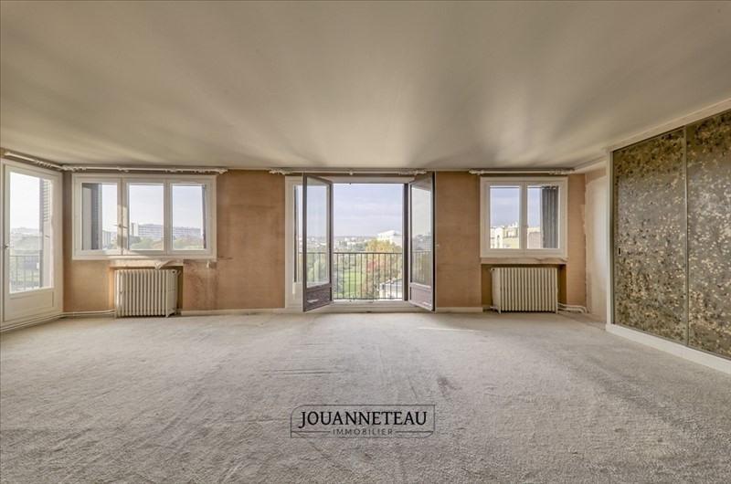 Vente appartement Vanves 645000€ - Photo 2
