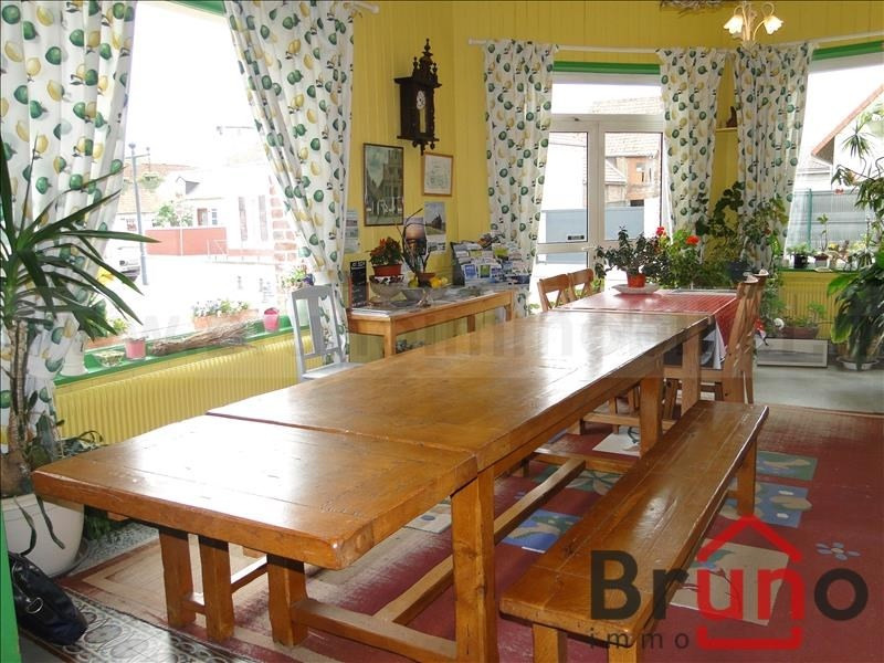 Venta  casa Noyelles sur mer 372000€ - Fotografía 12