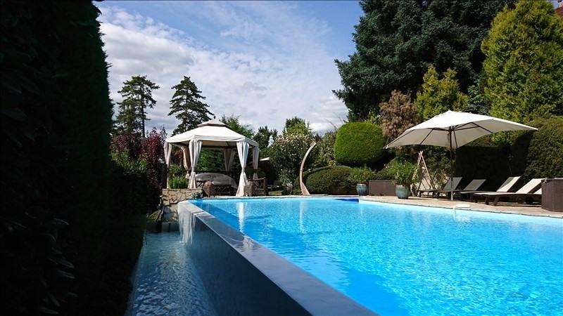 Sale house / villa Annecy le vieux 1590000€ - Picture 11