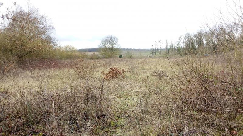 Revenda terreno Boissy l aillerie 222000€ - Fotografia 1