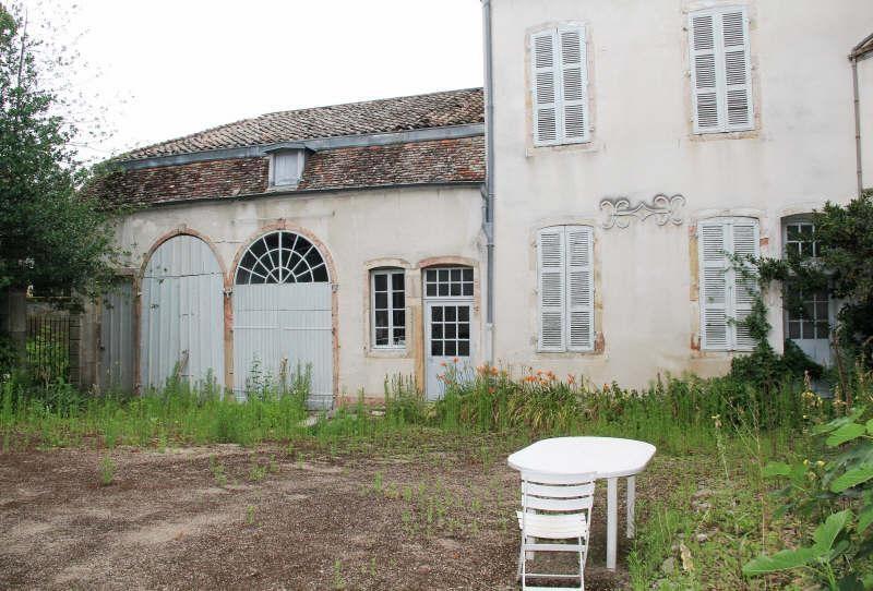 Vente de prestige maison / villa St jean de losne 421000€ - Photo 10
