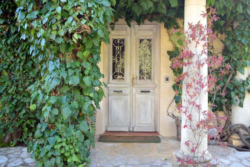 Immobile residenziali di prestigio casa Fayence 1085000€ - Fotografia 22