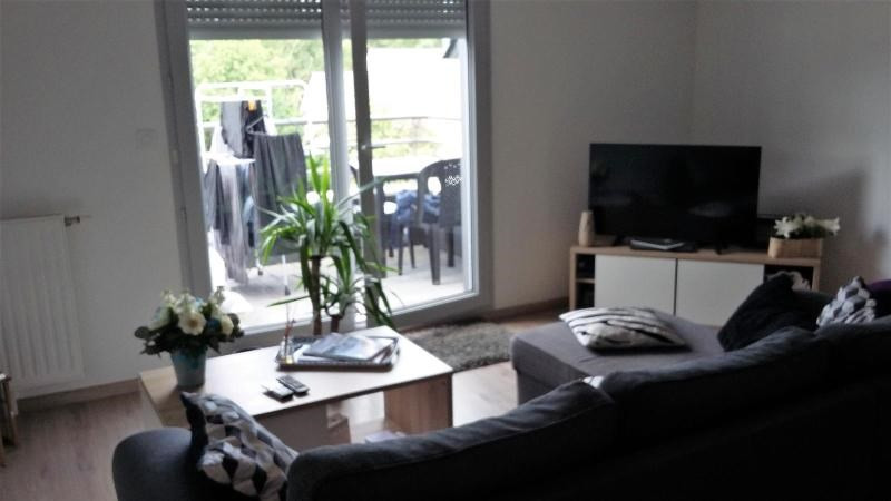 Location appartement Trelaze 494€ CC - Photo 1