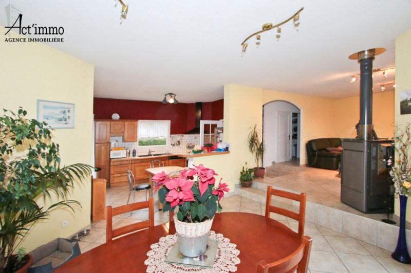 Vente maison / villa Varces allieres et risset 487000€ - Photo 4