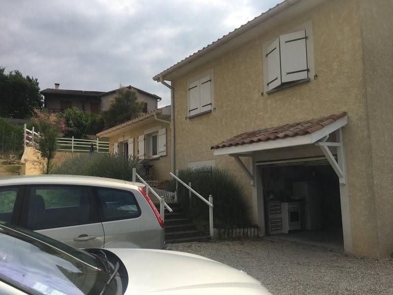 Sale house / villa Salaise-sur-sanne 247000€ - Picture 9