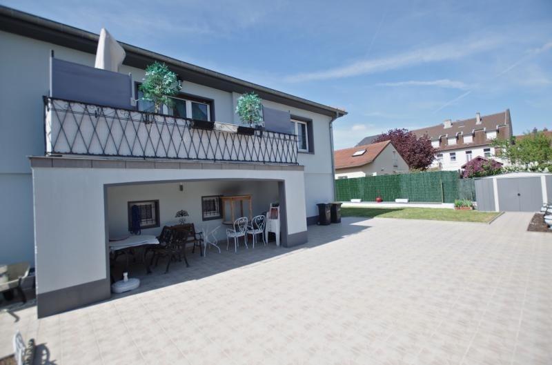 Sale house / villa Montigny-lès-metz 265000€ - Picture 5