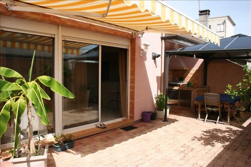 Sale house / villa Lons 213000€ - Picture 1