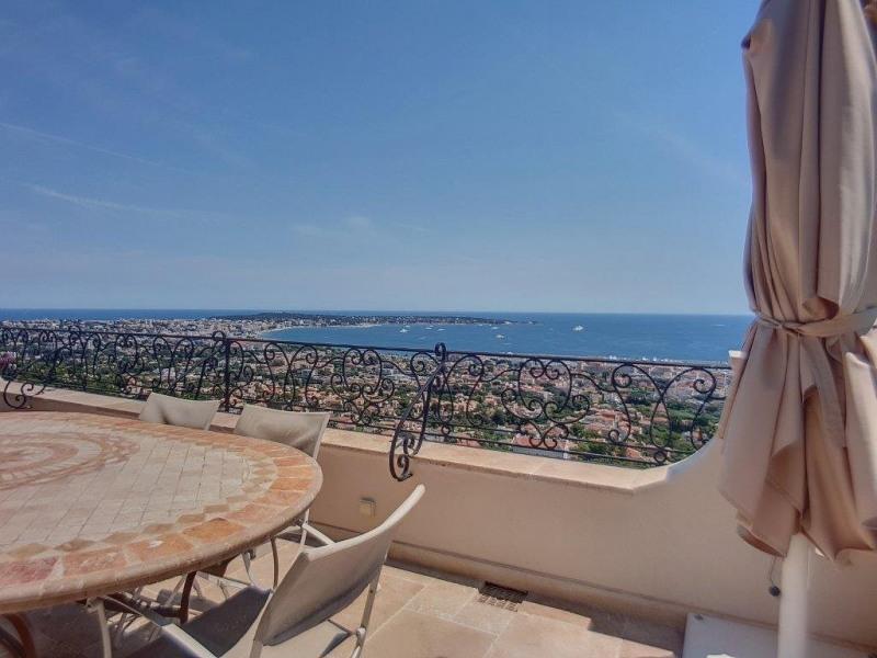 Vente de prestige maison / villa Golfe juan 2435000€ - Photo 2