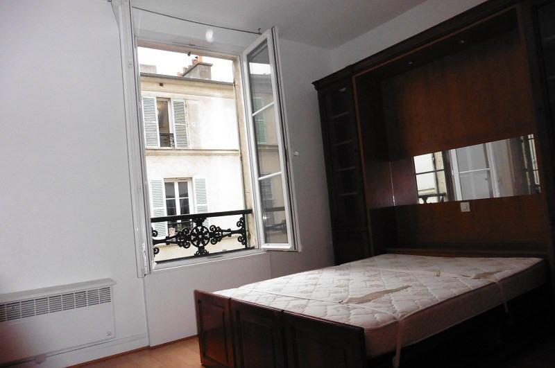Location appartement Paris 10ème 758€ CC - Photo 5