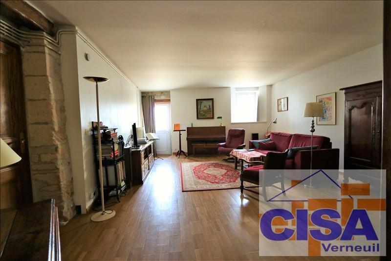 Vente maison / villa Verneuil en halatte 262000€ - Photo 3