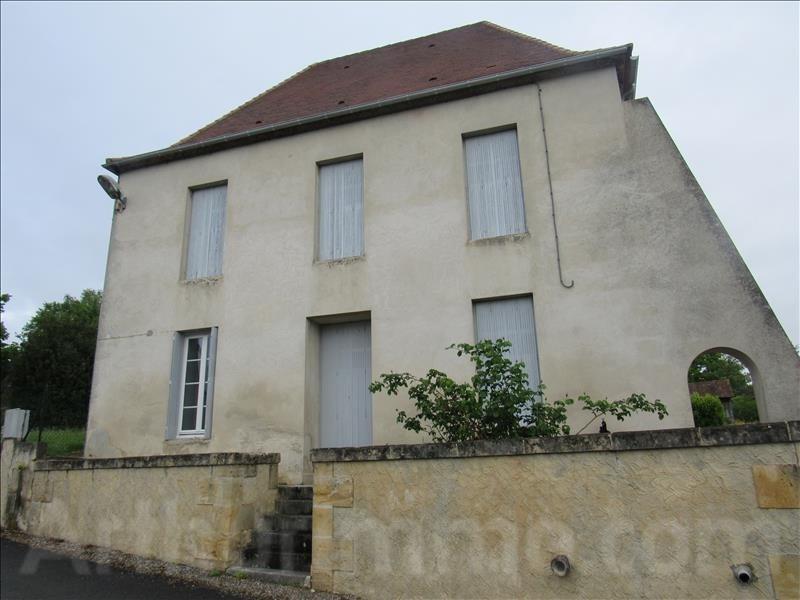 Rental house / villa Creysse 650€ CC - Picture 1