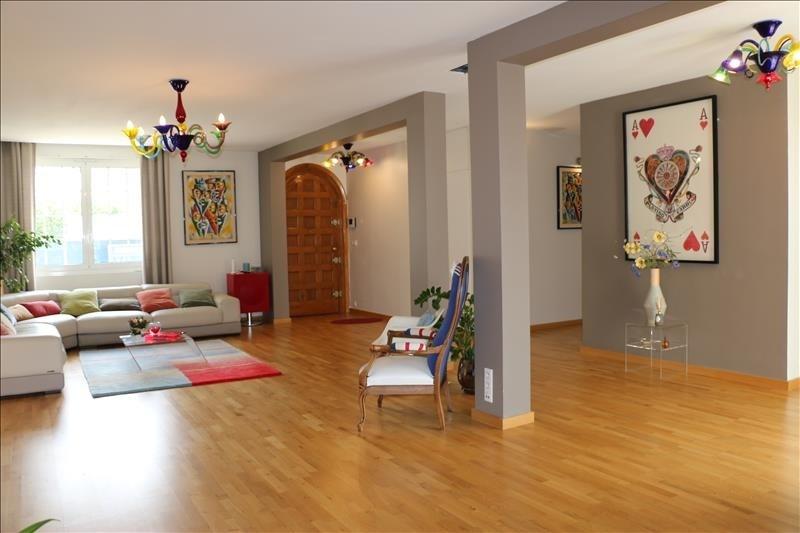 Vente maison / villa St nom la breteche 990000€ - Photo 2