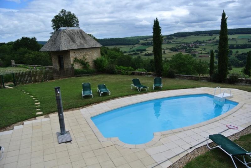 Vente de prestige maison / villa Cluny 785000€ - Photo 14