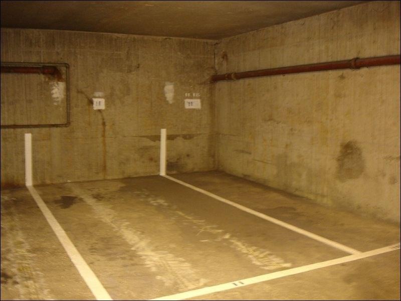 Location parking Juvisy sur orge 75€ CC - Photo 2