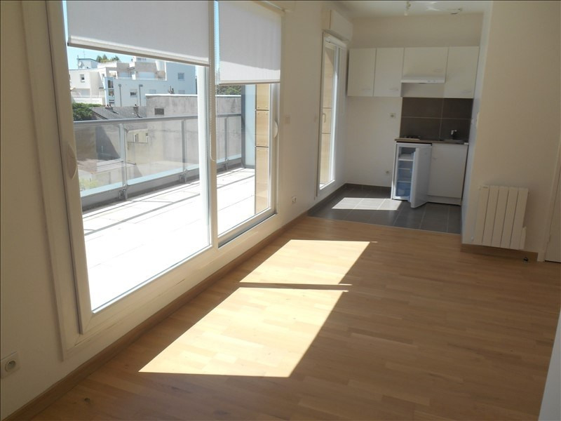 Rental apartment Troyes 430€ CC - Picture 1