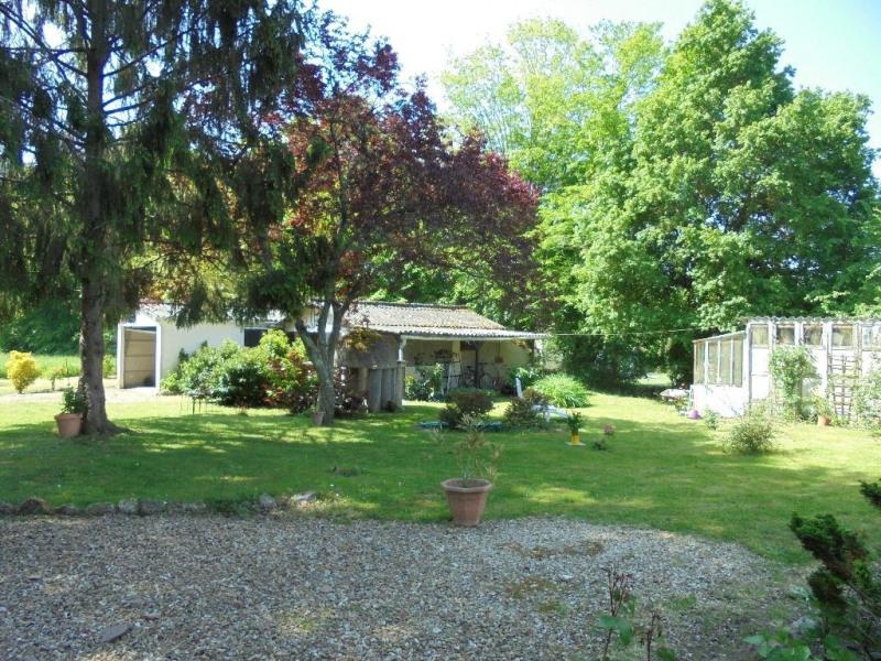 Vente maison / villa Annay 72000€ - Photo 10
