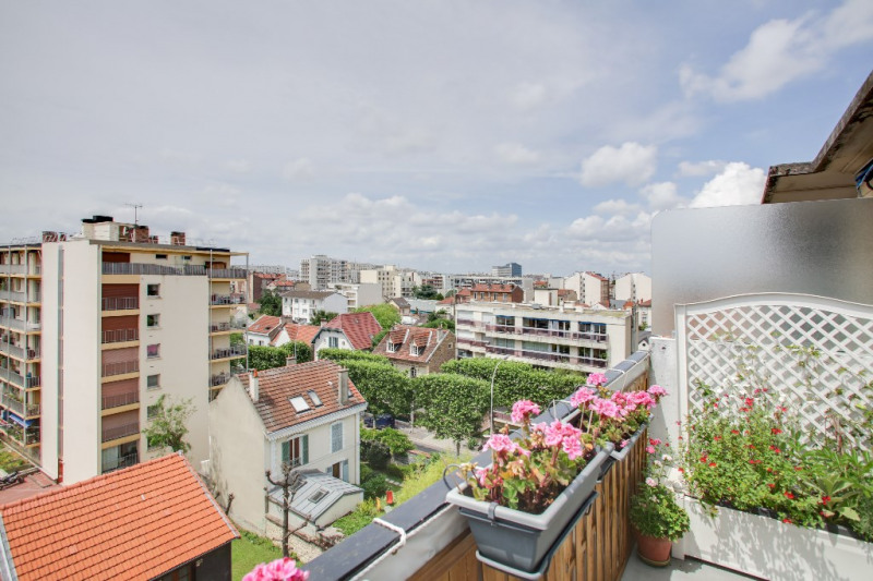 Vente appartement Courbevoie 580000€ - Photo 2