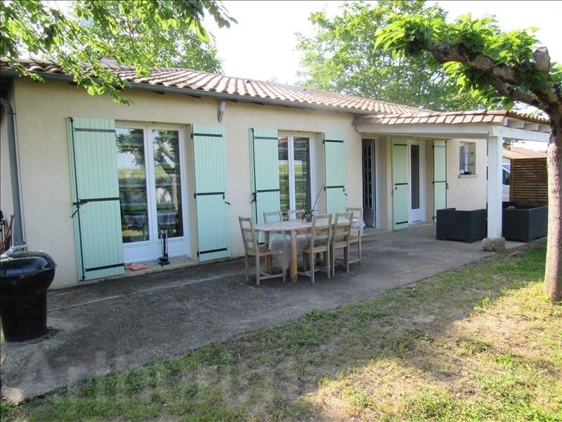 Vente maison / villa Monbazillac 163000€ - Photo 1