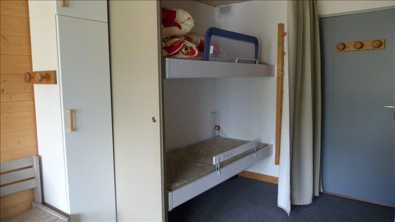 Vente appartement Les arcs 72000€ - Photo 2