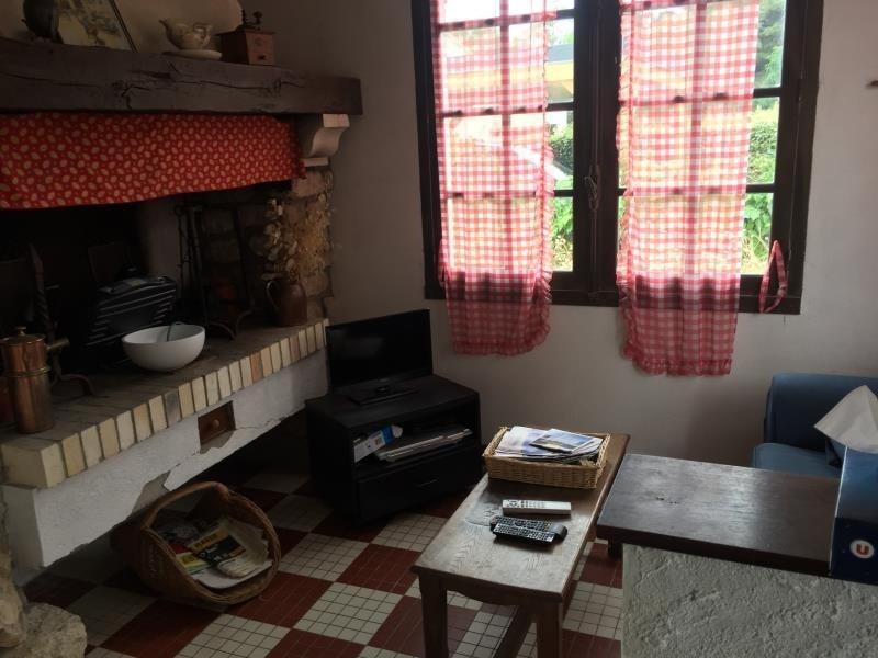 Sale house / villa Jard sur mer 249600€ - Picture 3
