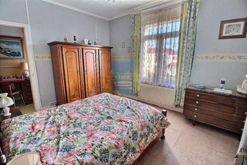 Vente maison / villa Biache saint vaast 131000€ - Photo 4