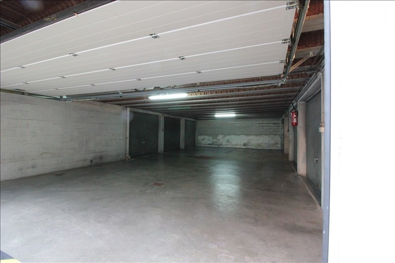 Vente parking Creteil 16 000€ - Photo 1